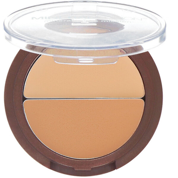 Dúo corrector, neutral, 3,1 g (0,11 oz)