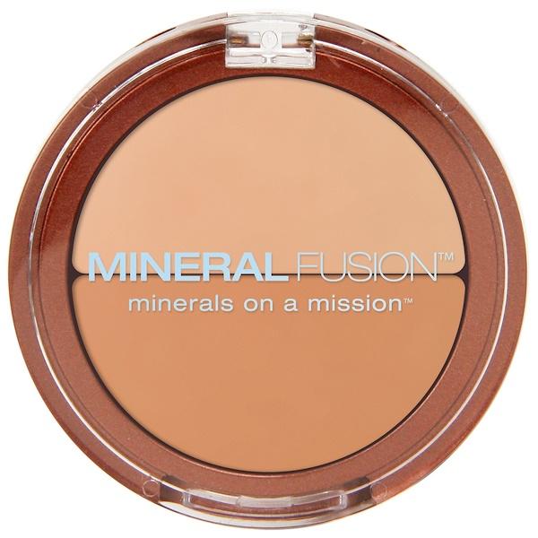 Mineral Fusion, Корректор Duo, нейтральный оттенок, 0,11 унции (3,1 г)