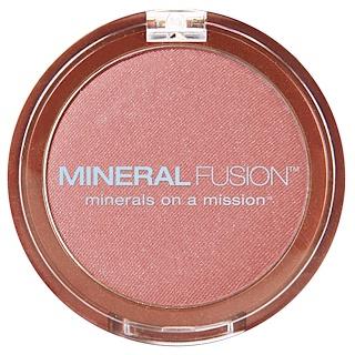 Mineral Fusion, Румяна, Creation, 0,10 унций (3,0 г)