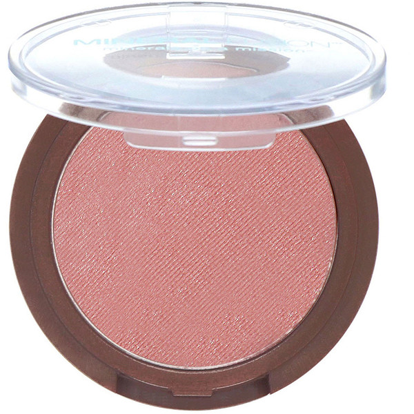 Mineral Fusion, Blush, Creation, 0.10 oz (3.0 g) (Discontinued Item)