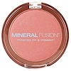 Mineral Fusion, Blush, Flashy, 0.10 oz (3.0 g)