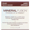 Mineral Fusion, Blush, Airy, 0.10 oz (3.0 g)