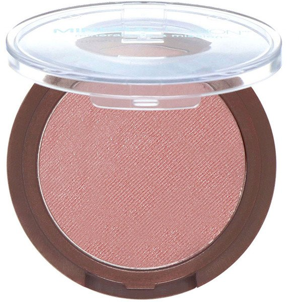 Mineral Fusion, Blush, Airy, 0.10 oz (3.0 g) (Discontinued Item)