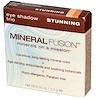 Mineral Fusion, Eye Shadow Trio, Stunning, 0.10 oz (3.0 g) (Discontinued Item)