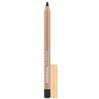 Mineral Fusion, Crayon pour les yeux, charbon, 1,1 g