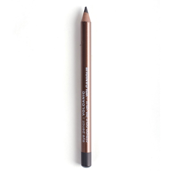 Mineral Fusion, Eye Pencil, Volcanic, 0.04 oz (1.1 g) (Discontinued Item)