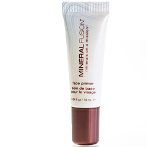 Mineral Fusion, Праймер для лица, 0.34 жидких унции (10 мл) (Discontinued Item)