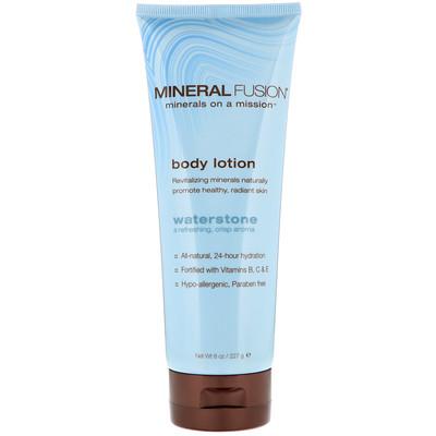 Body Lotion, Waterstone, 8 oz (227 g)