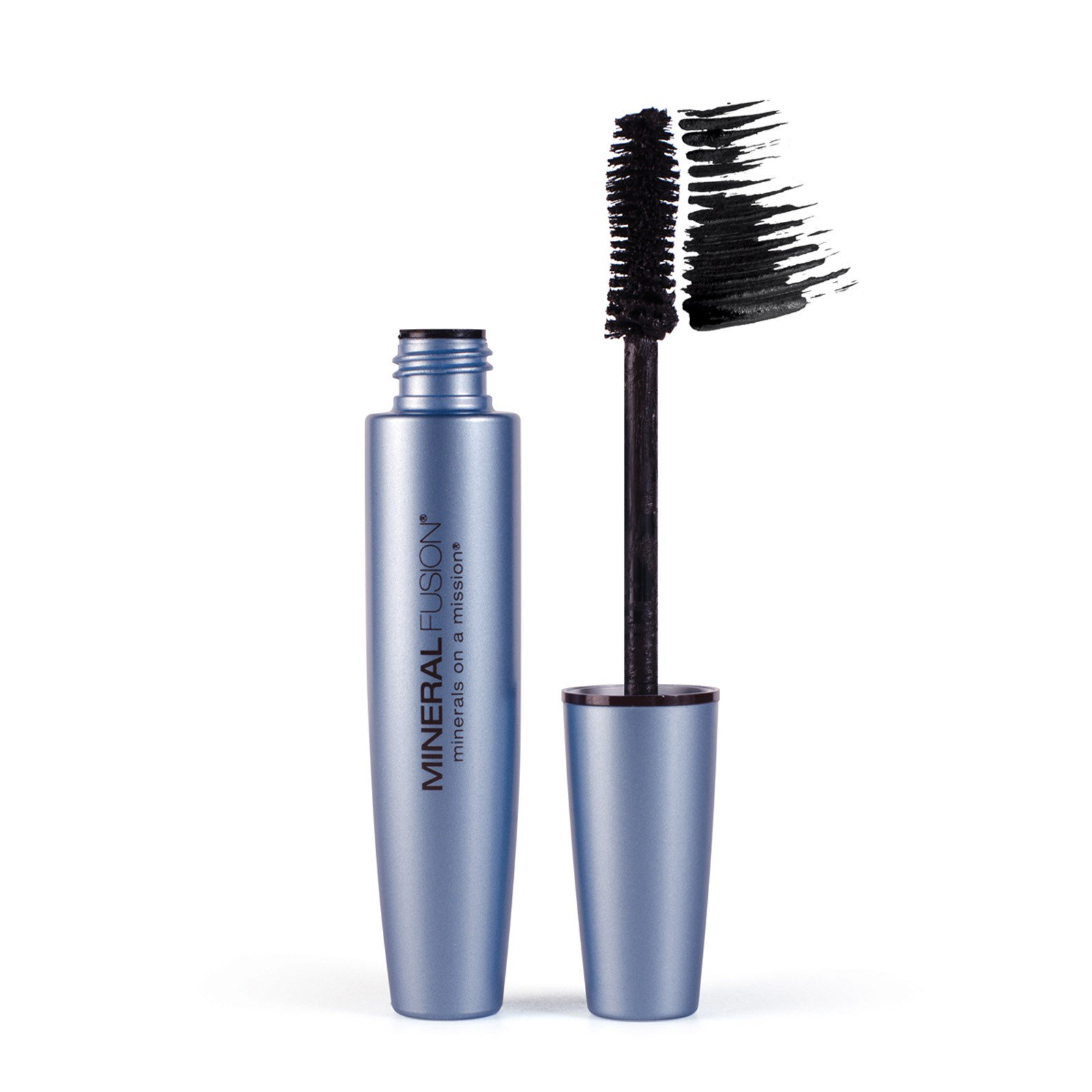 Waterproof Mineral Mascara by mineral fusion #4