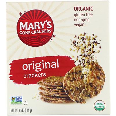 Купить Original Crackers, 6.5 oz (184 g)