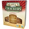 Mary's Gone Crackers, Organic Crispy Crackers, Caraway, 6.5 oz (184 g) (Discontinued Item)