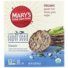 Mary's Gone Crackers, Orgánicas, Galletas con Super Semillas, 5.5 oz (155 g)