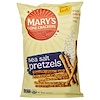 Mary's Gone Crackers, Organic, Stick & Twigs Pretzels, Sea Salt, 7.5 oz (212 g)