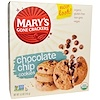 Mary's Gone Crackers, Organic, Chocolate Chip Cookies,  5.5 oz (155 g)