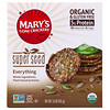 Mary's Gone Crackers, Biscoitos Cracker de Superssementes, Condimentados, 5,5 oz (155 g)