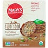 Mary's Gone Crackers, スーパー シード クラッカー、エブリシング、5.5 oz (155 g)