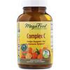 MegaFood, Complex C, 90 Tablets