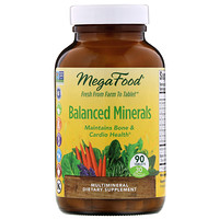 Balanced Minerals, 90 Tablets - фото
