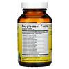 MegaFood, MegaFlora, пробиотик для детей, 5млрд КОЕ, 60капсул (Ice)
