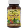 MegaFood, Eine Tablette täglich für Frauen, 60 Tabletten