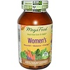 MegaFood, Women's, Whole Food Multivitamin & Mineral, 180 Tablets (Discontinued Item)