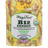 MegaFood, B12 Energy, Ginger, 90 Gummies