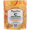 MegaFood, C Defense, Tangy Citrus, 90 Gummies
