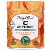 MegaFood, C Defense, Tangy Citrus Gummies, 90 Gummies