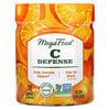 MegaFood, C Defense, Tangy Citrus, 70 Gummies