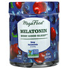 MegaFood, Melatonin Berry Good Sleep, 3 mg, Berry Flavor, 54 Gummies
