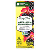 MegaFood, Relax + Calm Magnesium, Blackberry Hibiscus Oasis, 30 Single Serve Packets, 4 g Each