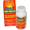 Mega-T, Ultra Green Tea, 90 Caplets (Discontinued Item)