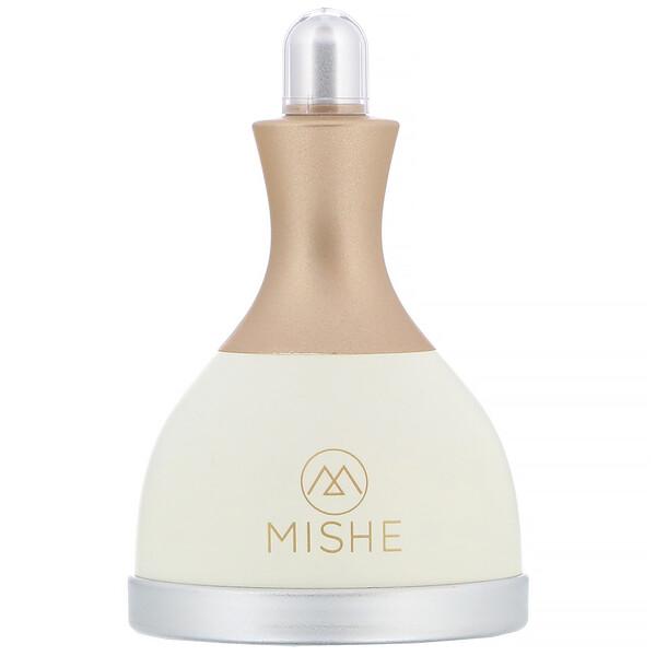 Mishe, Aparelho Modelador Refrescante, Rosto e Olhos, Lótus, 1 Unidade (Discontinued Item)