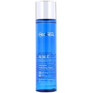 Медихил, N.M.F Intensive Hydrating Toner, 5.5 fl oz (165 ml) отзывы покупателей