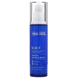 Медихил, N.M.F Intensive Hydrating Serum, 1.8 fl oz (55 ml) отзывы покупателей