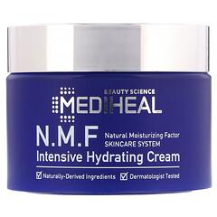Mediheal, N.M.F 優效修護面霜,1.6 液量盎司(50 毫升)