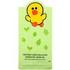 Mediheal, Line Friends, Teatree Care Solution Essential Mask EX, 1 Sheet, 24 ml