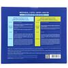 Mediheal, x BTS، مجموعة العناية بالرطوبة المميزة، 10 أوراق، 490 مل