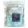 Mediheal, тканевые маски для красоты с незаменимыми питательными веществами, 8шт.
