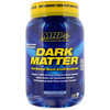 Maximum Human Performance, LLC, Dark Matter, Post-Workout Muscle Growth Accelerator, Blue Raspberry, 3.44 lbs (1560 g)