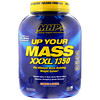 MHP, Up Your Mass XXXL 1350, Cookies & Cream, 6 lbs (2720 g)