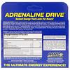 Maximum Human Performance, LLC, アドレナリンドライブ、ペパーミント、30高速吸収錠剤