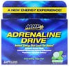 MHP, Adrenaline Drive, Spearmint, 30 Fastsorb Tablets