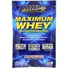 MHP, Maximum Whey, Milk Chocolate, 1.29 oz (36.7 g)