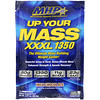 MHP, Up Your Mass, XXXL 1350, Milk Chocolate, 3.07 oz (86.9 g)