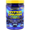 MHP, Hyper Crush, Pre-Workout, Blue Ice, 0.93 lbs (423 g)