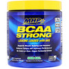 Maximum Human Performance, LLC, BCAA Strong, Sour Ball, 9.16 oz (259.8 g)