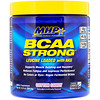 MHP, BCAA Strong, Cotton Candy, 9.33 oz (264.6 g)