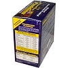 Maximum Human Performance, LLC, パワーパック・プリン、チョコレート、6 缶入り。各 8.8 oz (250 g)