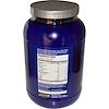 Maximum Human Performance, LLC, パレオプロテイン、牛肉&卵白プロテイン、トリプルチョコレート、2 lbs(921 g) (Discontinued Item)